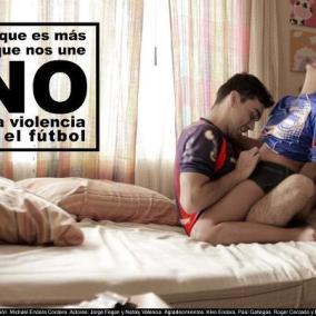 No violencia 1
