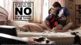 no violencia 4
